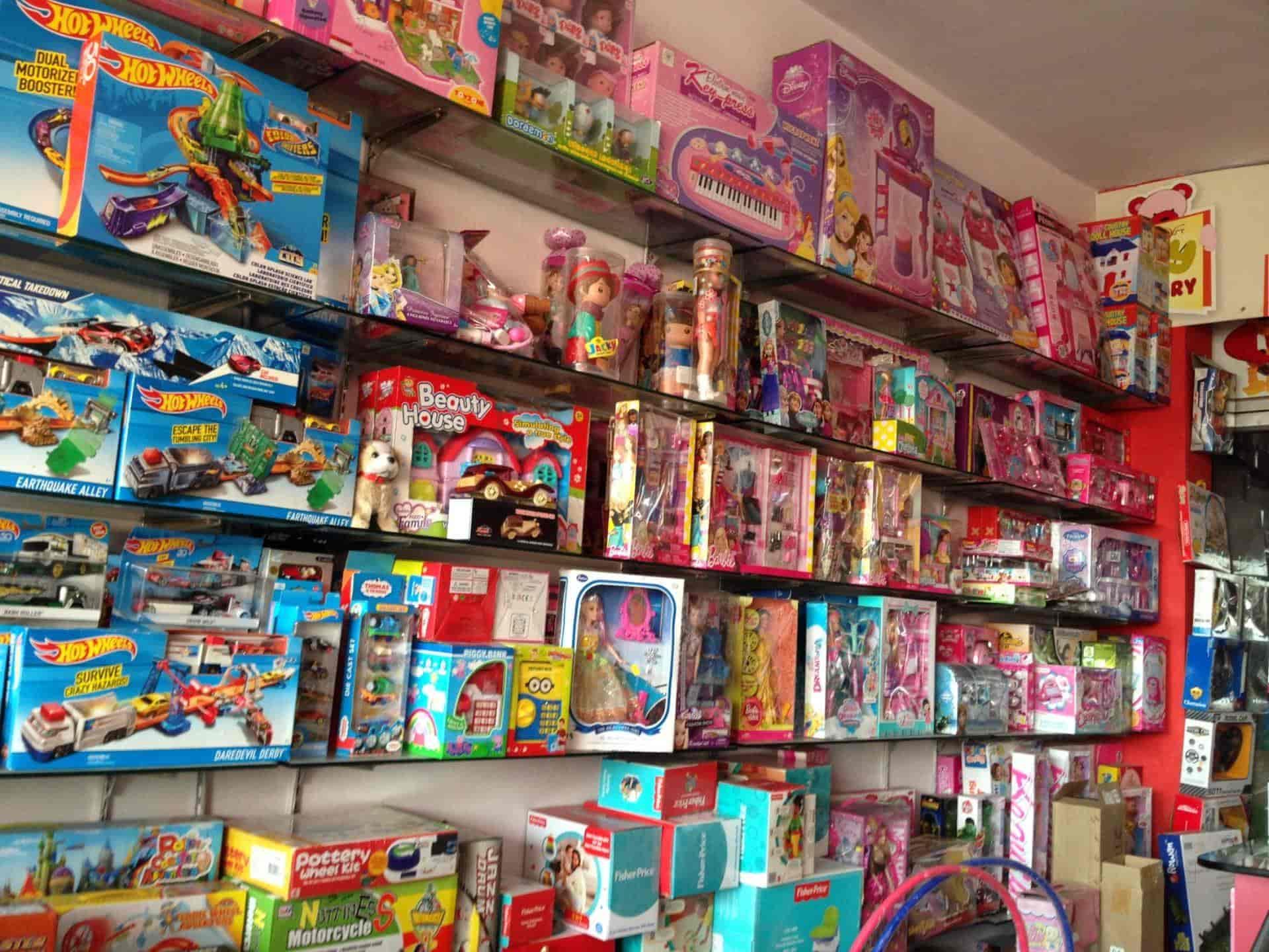 Toy Planet And Home Decor Photos Vaishali Nagar Jaipur Pictures