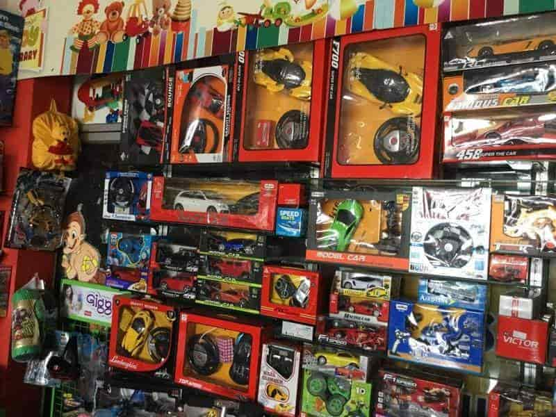 Product View Toy Planet And Home Decor Photos Vaishali Nagar Jaipur