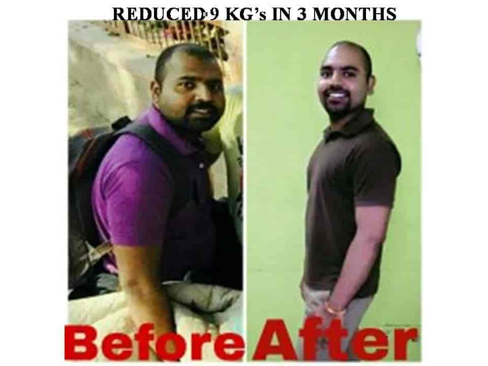 Weight Loss Weight Gain Herbalife Distributor, Mansarovar - Weight
