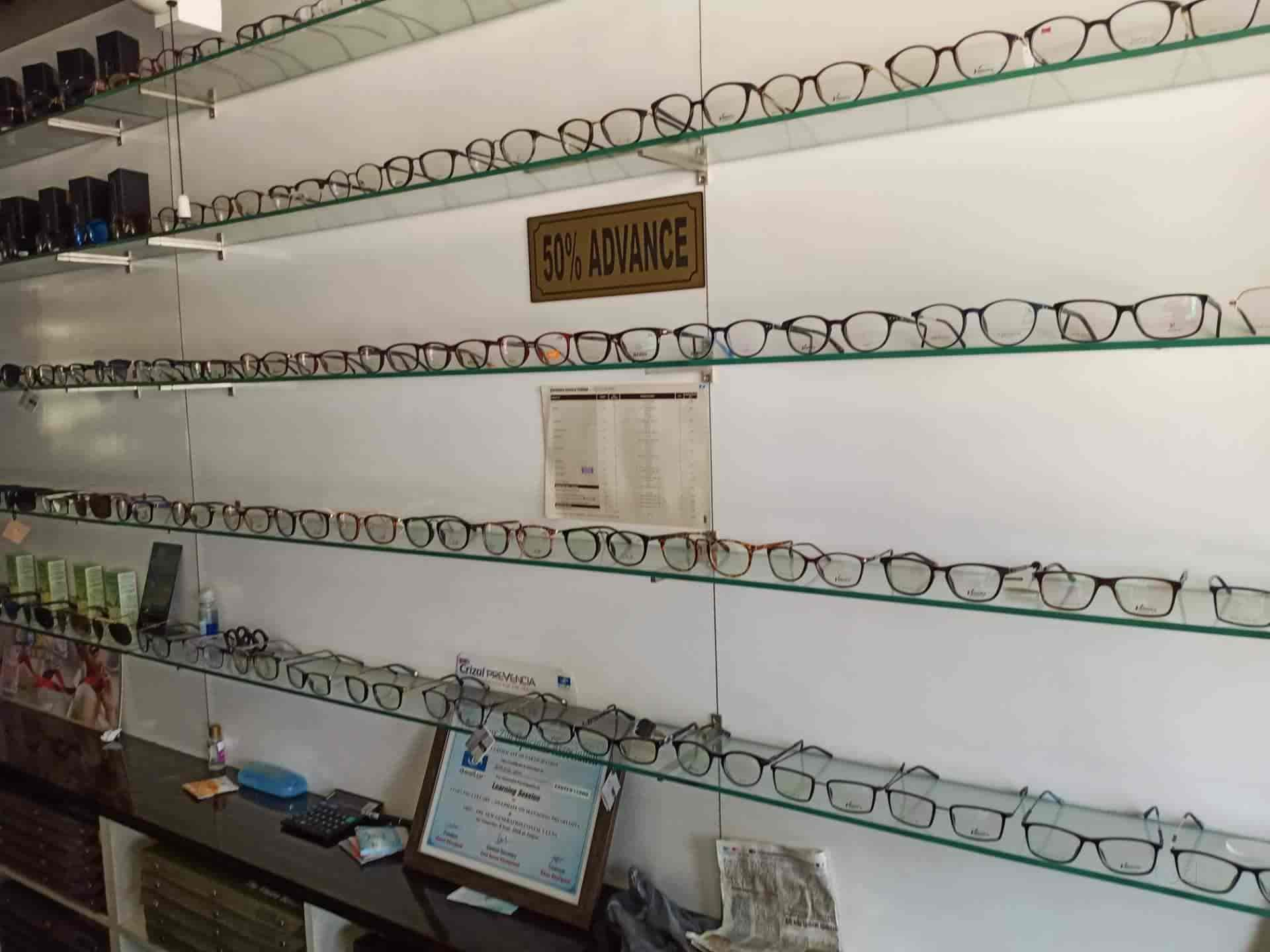 The Vision Solution, Jagat Pura - Opticians in Jaipur - Justdial