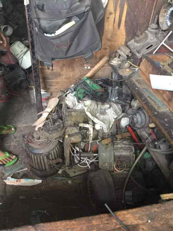 Inside View Of Electrical Goods Repair Service Smart Electric Works Photos Bani