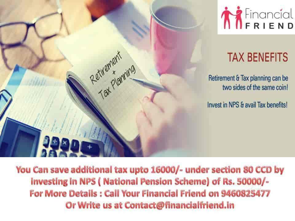Financial Friend, C Scheme - Mutual Fund Agents in Jaipur