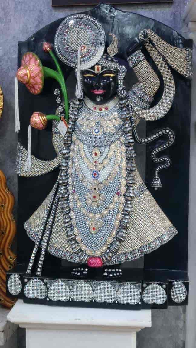 Jhankar Moorti Art, Indira Bazar - Artists in Jaipur - Justdial