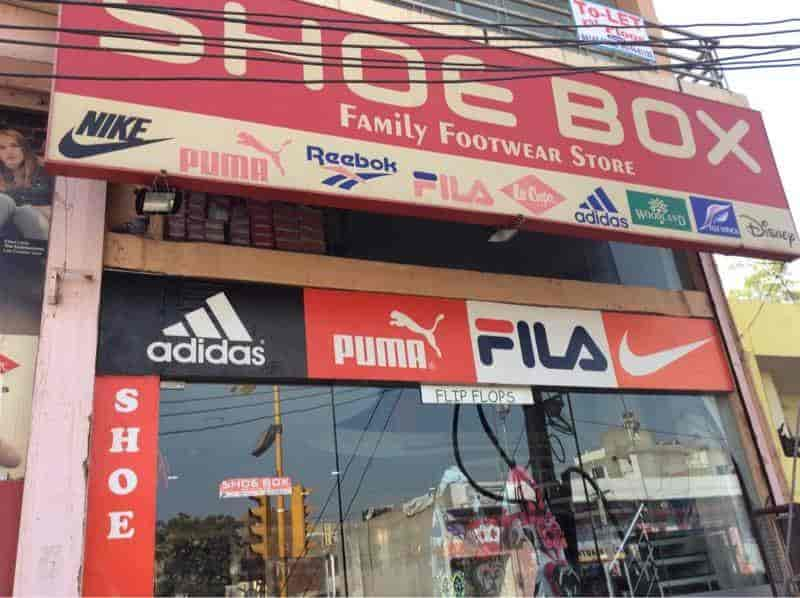 Adidas Shoebox Shop shoe box, mansarovar - shoe dealers in jaipur - justdial