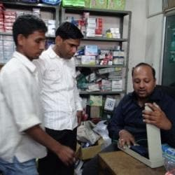 Empire Surgi Pharma, Chaura Rasta - Surgical Equipment Dealers in