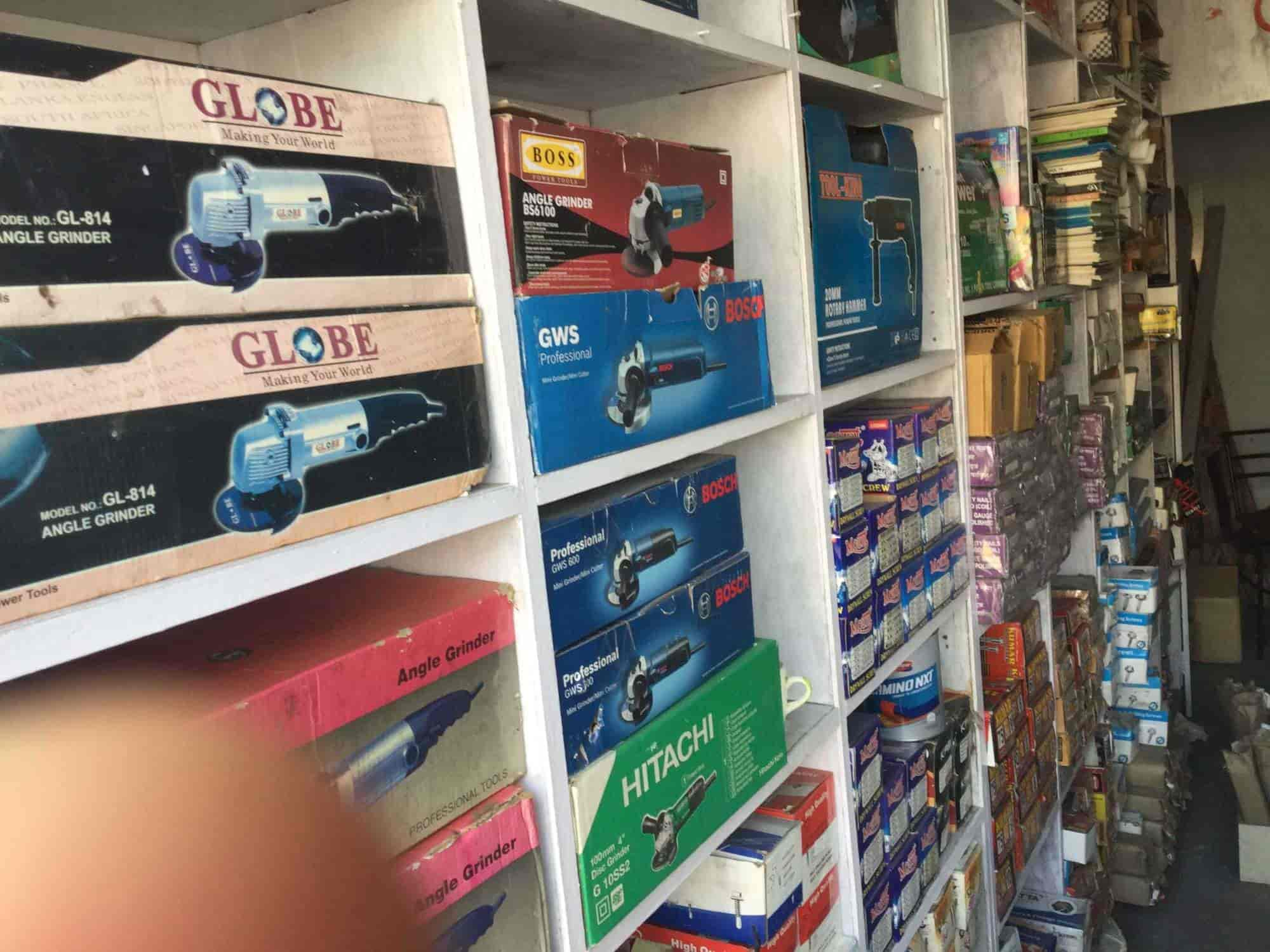 Agarwal Tools & Hardware, Gopalpura Bypass - Hardware Shops