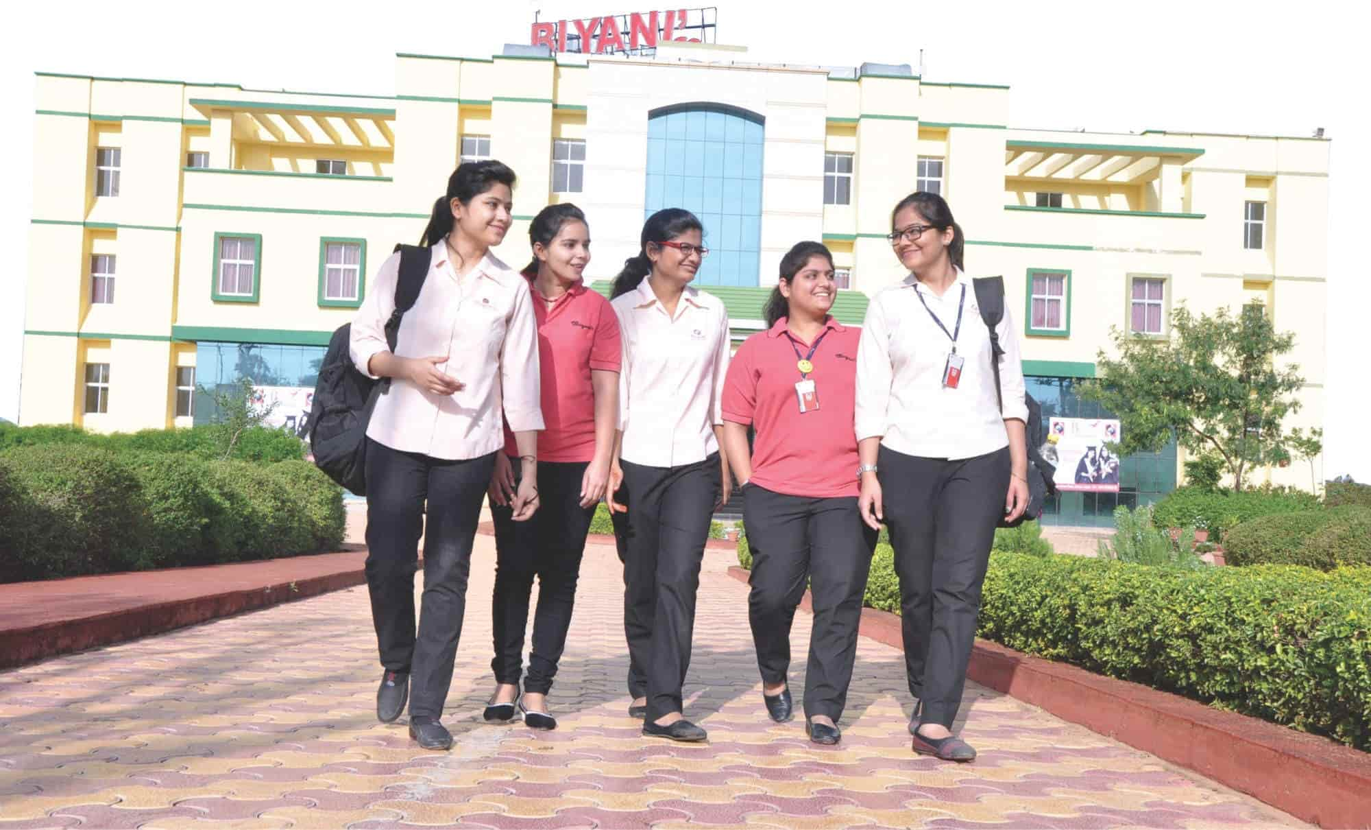 Biyani group of colleges was specially