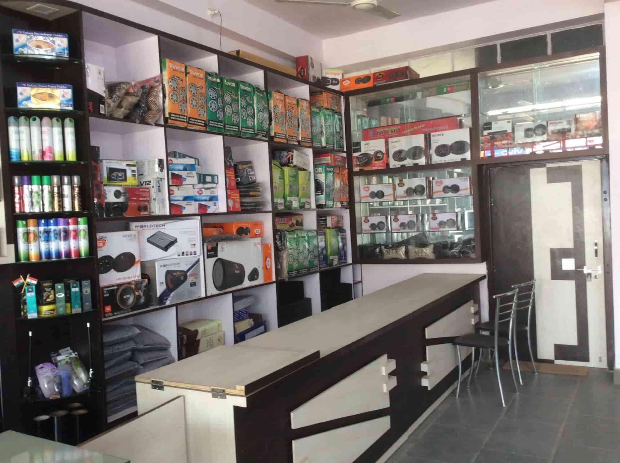 V L Car Decor Jhotwara Car Accessory Dealers In Jaipur Justdial