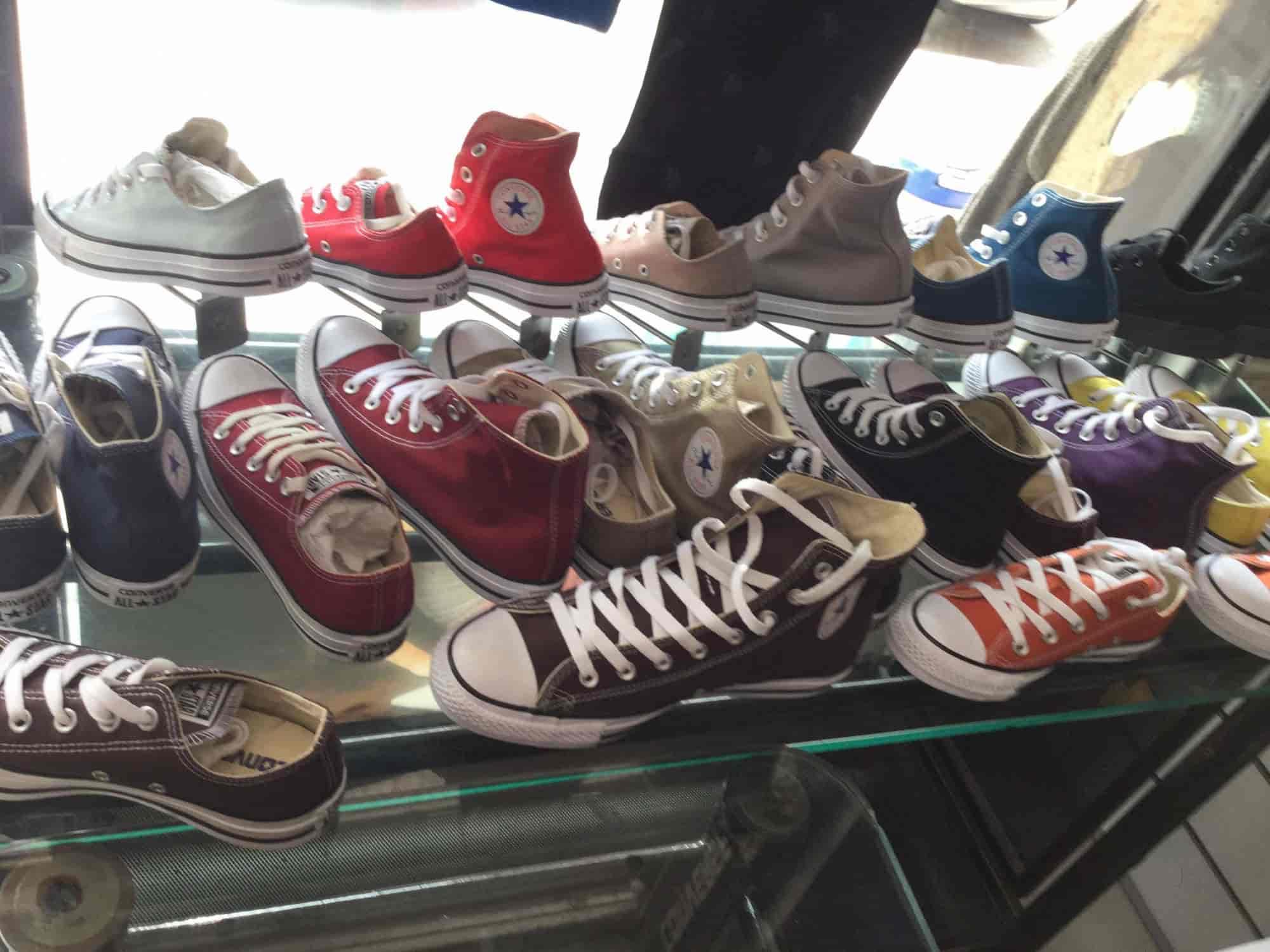 converse shoes jaipur