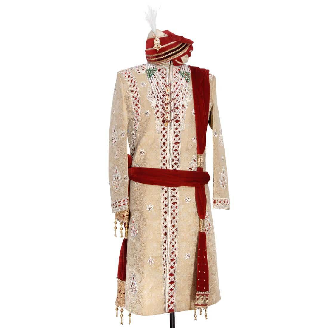 Dulha Dress