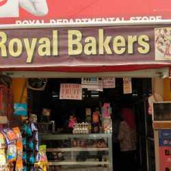 Royal Bakers, Mansarovar, Jaipur - Bakeries - Justdial