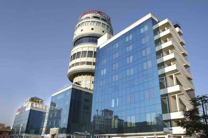 Hotel Om Tower Photos, M I Road, Jaipur- Pictures & Images Gallery