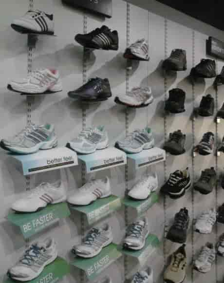 Adidas Exclusive Store, M I Road - Shoe