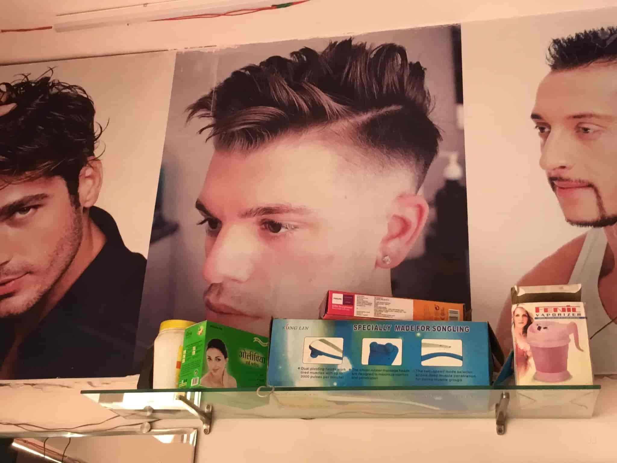 Attitude Hair Cut Photos, Mansarovar, Jaipur- Pictures & Images ...