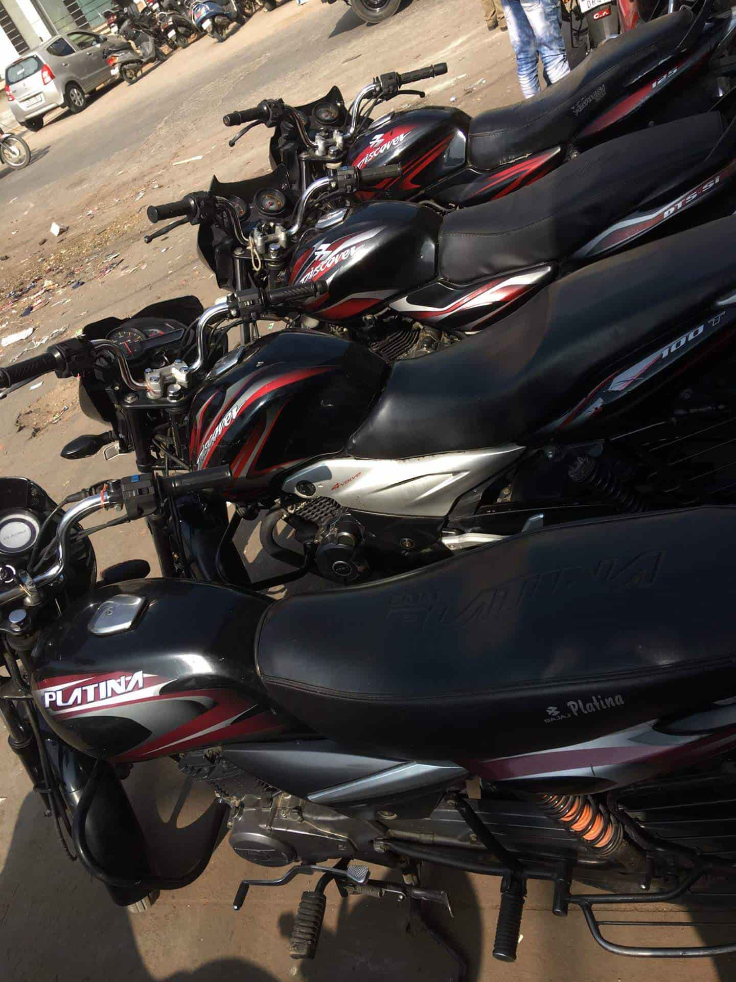 R K Auto Broker Photos, M I Road, Jaipur- Pictures & Images