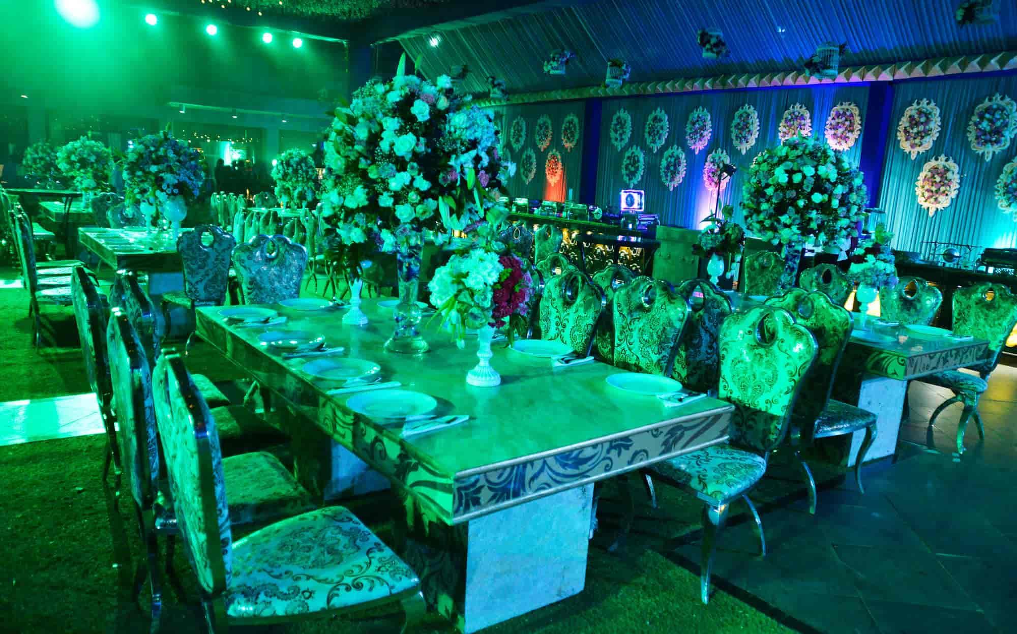 Weddings By Frozen Lemon Photos C Scheme Jaipur Event Organisers