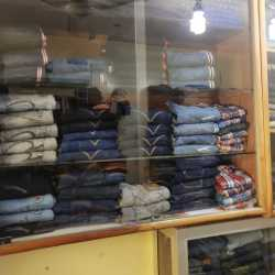 Om Garments, Mansarovar - Readymade Garment Exporters in