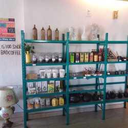 Poppin Organic Cafe, C Scheme, Jaipur - Coffee Shops - Justdial