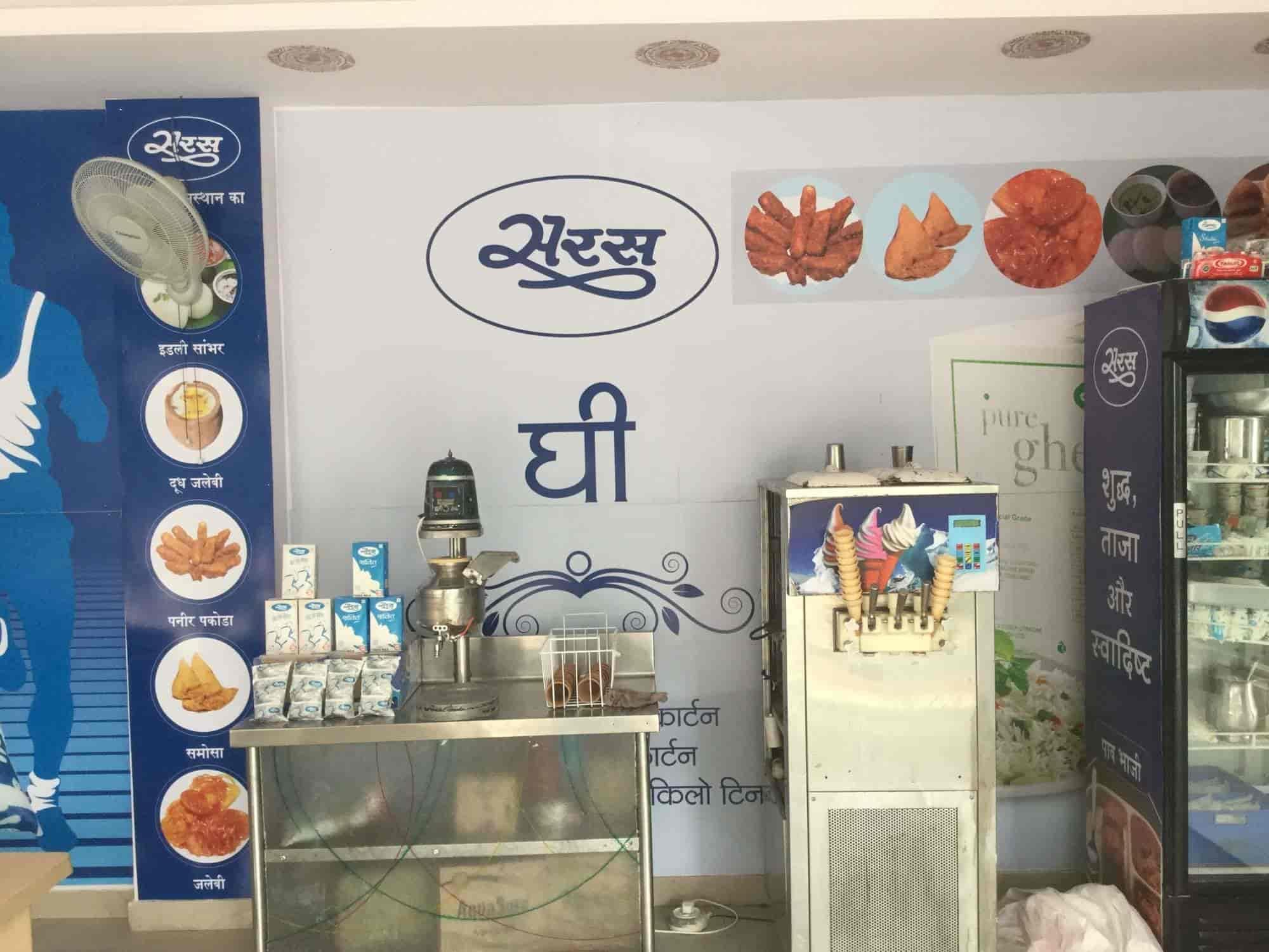 SARAS Parlour, Vaishali Nagar - Milk Dairy in Jaipur - Justdial