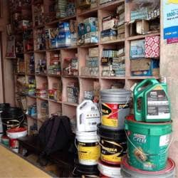 Shree Bajrang Tractor Motor Parts, Bhankrota - Lubricant Oil