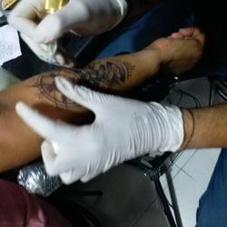 Kings Tattoo Studio Tattoo Artists Book Appointment Online