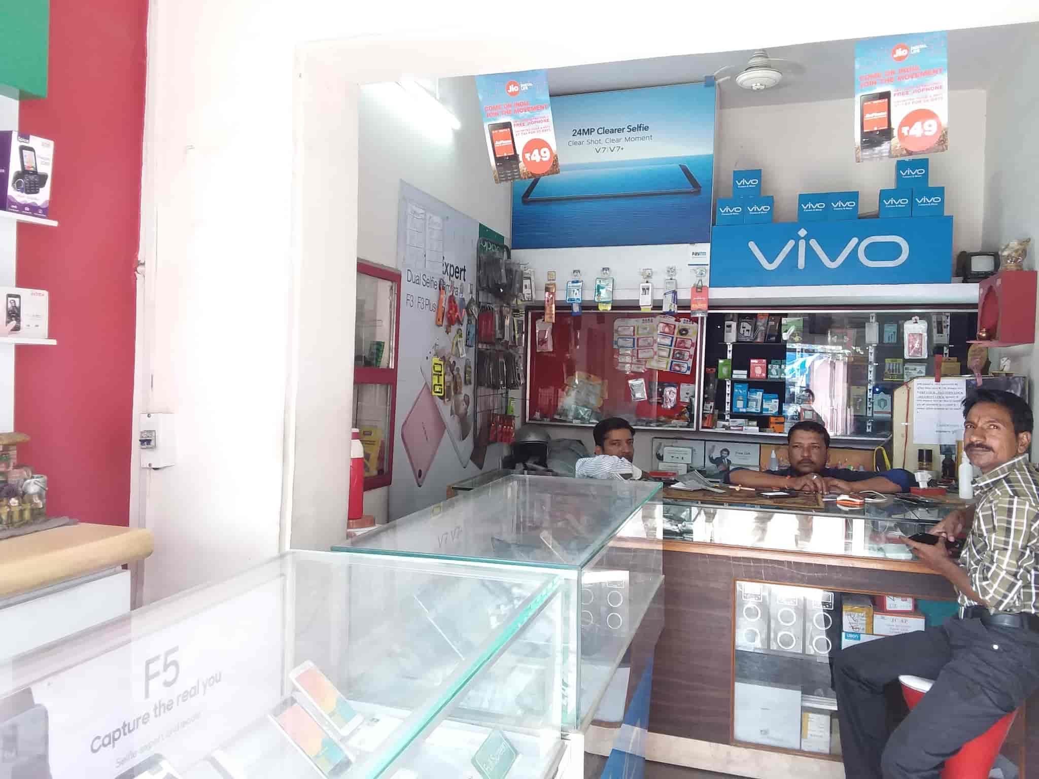 Jiya Mobile Solution, Jaipur Railway Station - Mobile Phone