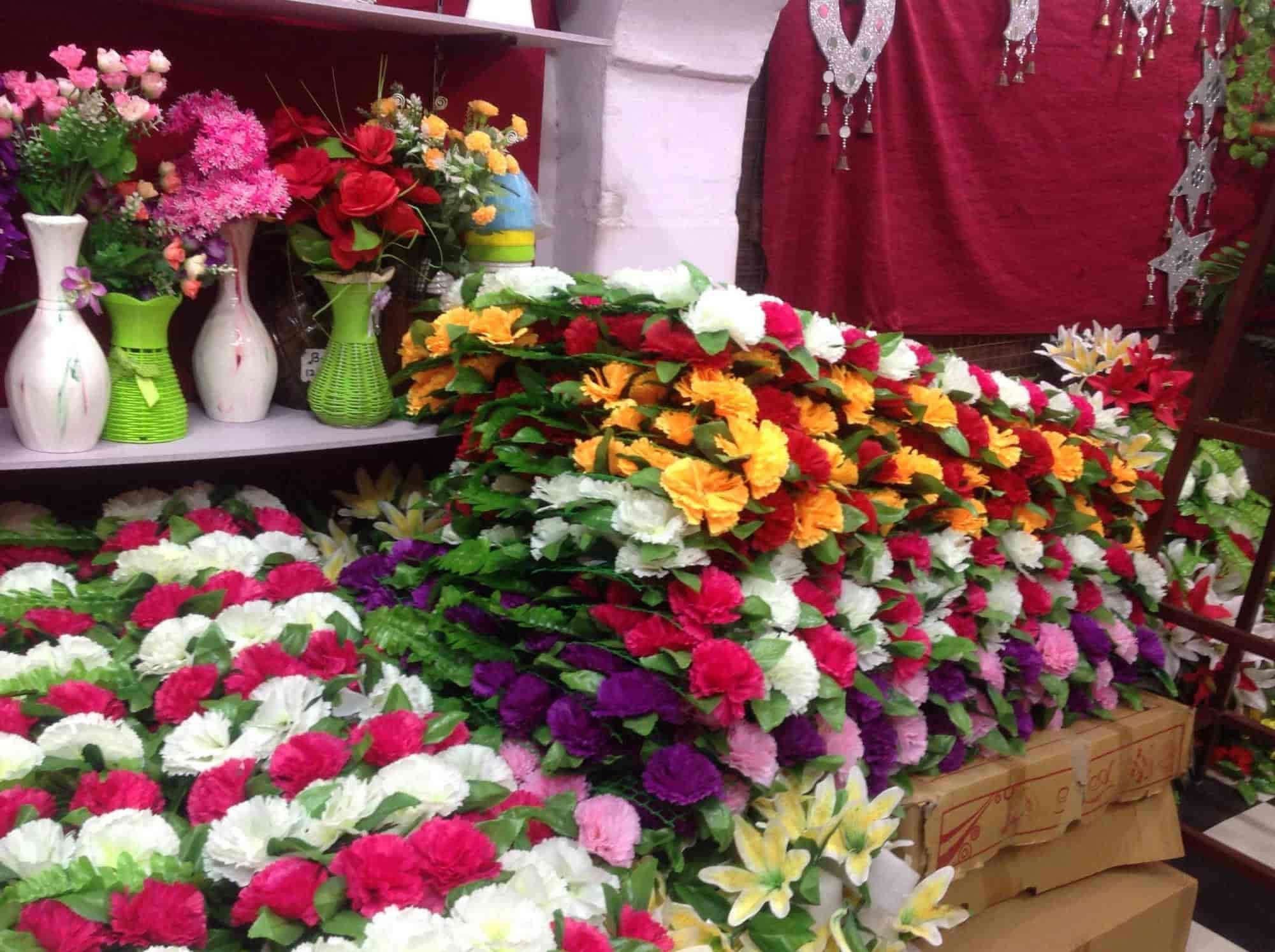 Bagicha A Nursery Shop Chandpole Bazar Artificial Flower