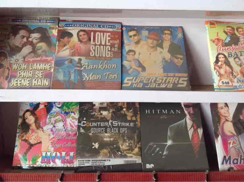 Taal Music Shop, Sanganer Bazar - Video CD Shops in Jaipur