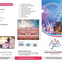 AAA Travel Services, Vaishali Nagar - Travel Agents in Jaipur - Justdial