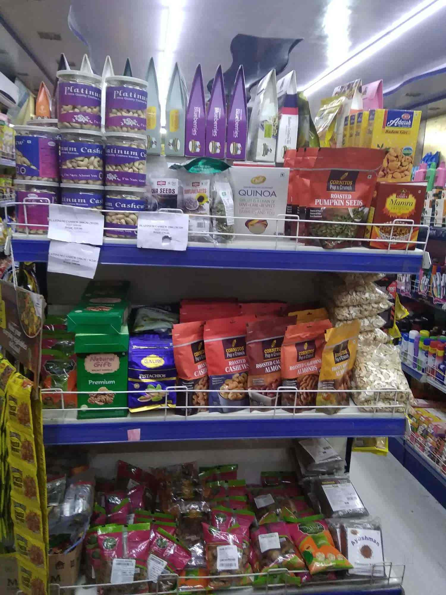 KiranaIndia, Durgapura - Grocery Stores in Jaipur - Justdial