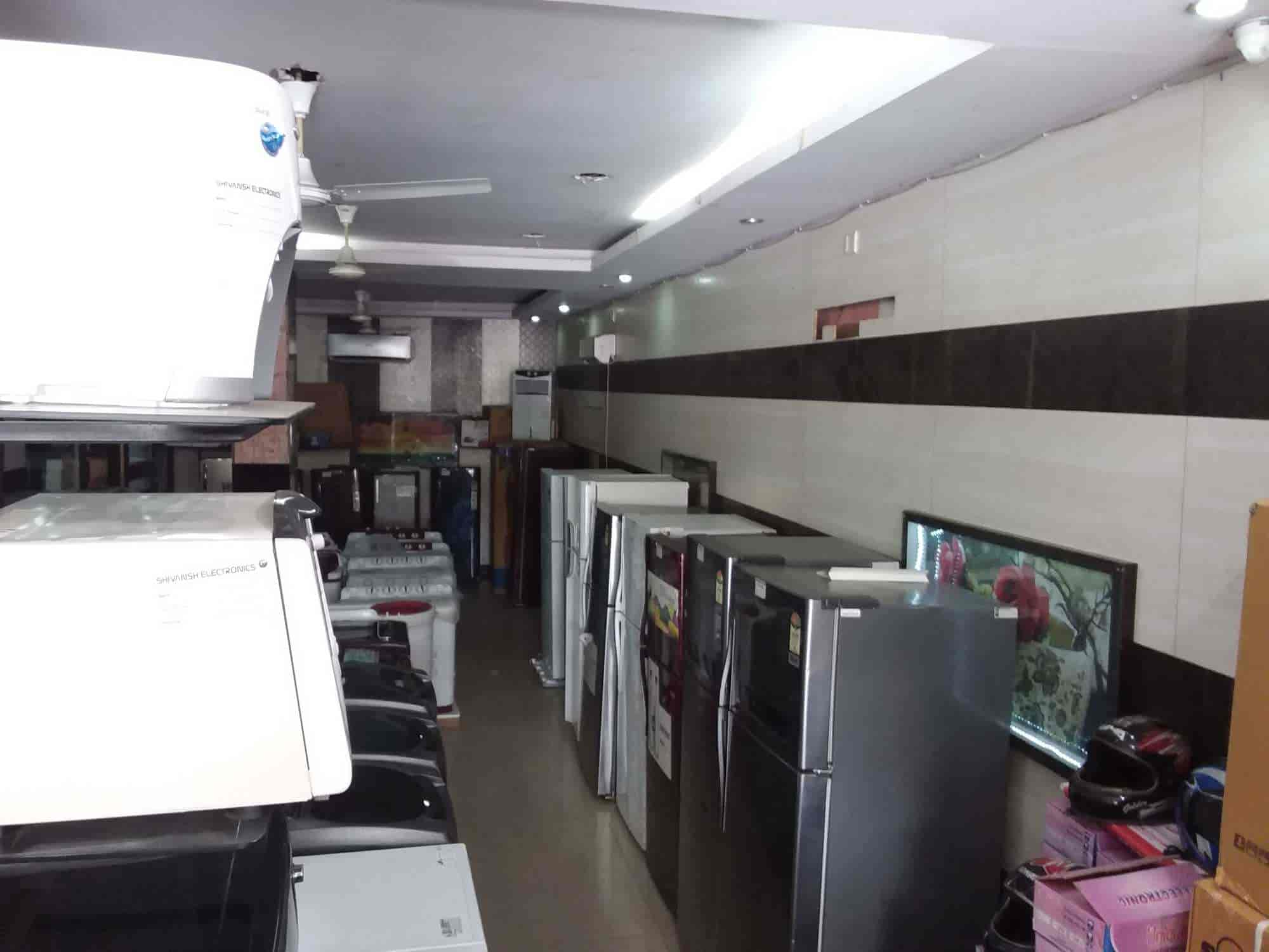 Discount Shop Shivansh Electronics Vishwakarma Industrial Area Ac