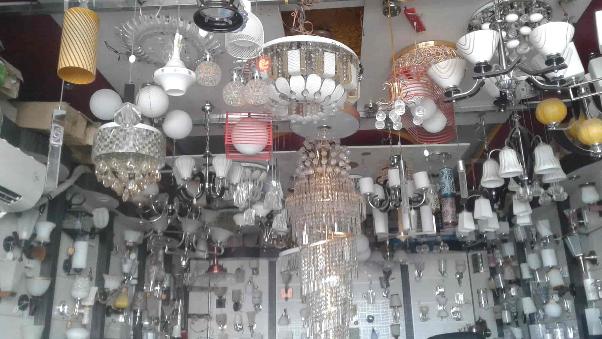 Raj Light House, Ajmer Road - LED Light Dealers in Jaipur - Justdial