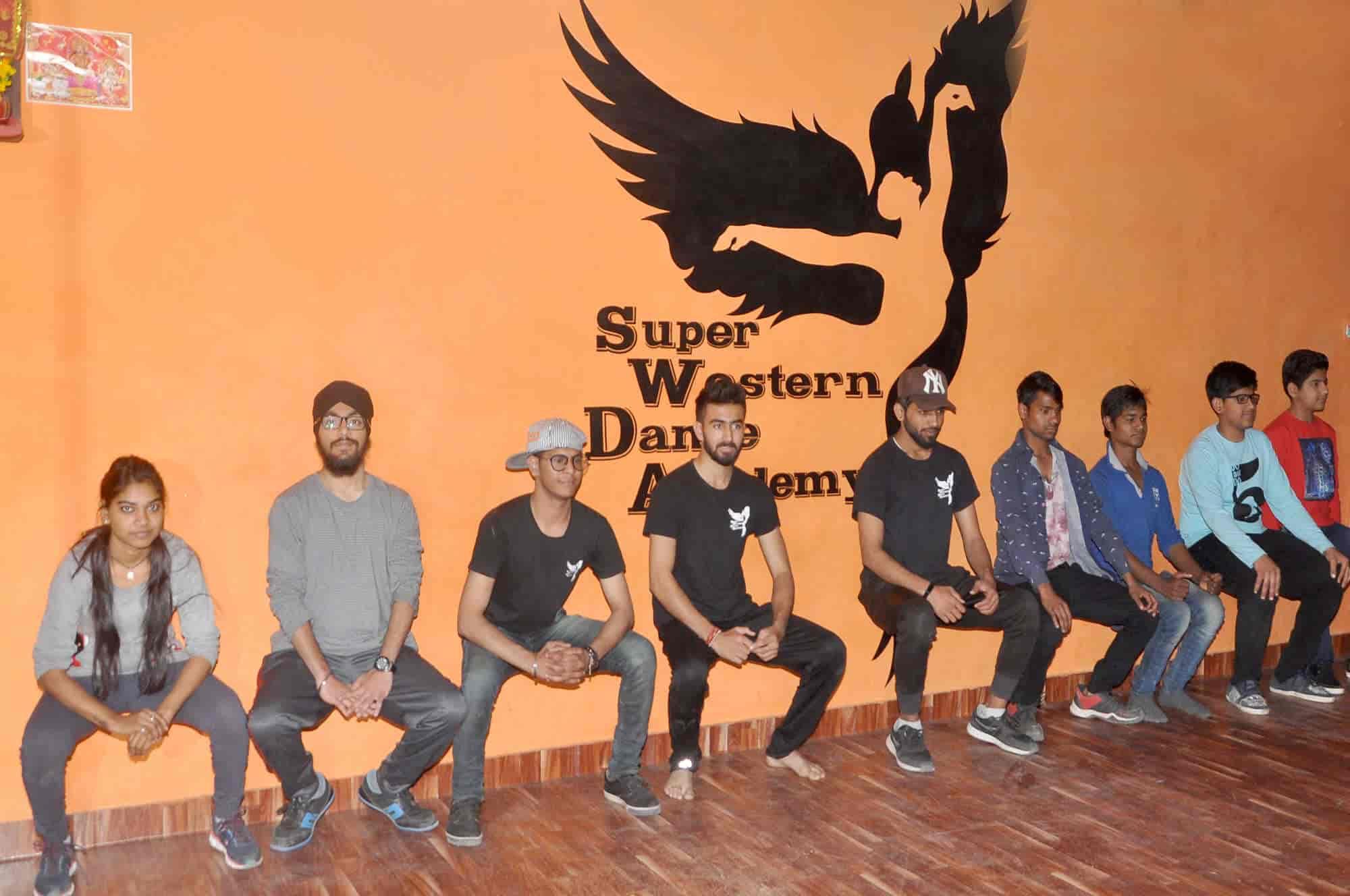 Image result for Super western Dance Academy