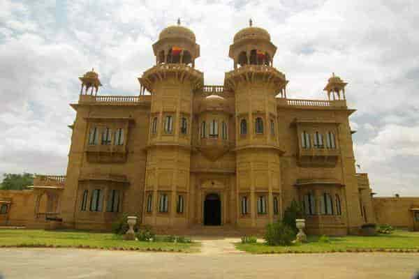 Jawahar Niwas Palace Hotel Photos Jaisalmer 3 Star Hotels