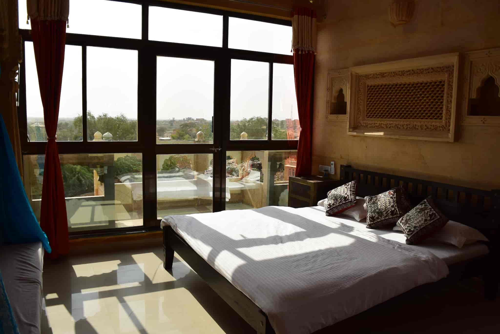 Deluxe Room Hotel Tokyo Palace Photos Jaisalmer 3 Star Hotels