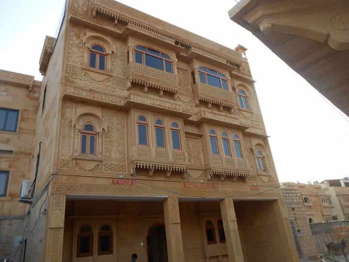 Hotel Kotwal Haveli Photos, , Jaisalmer- Pictures & Images