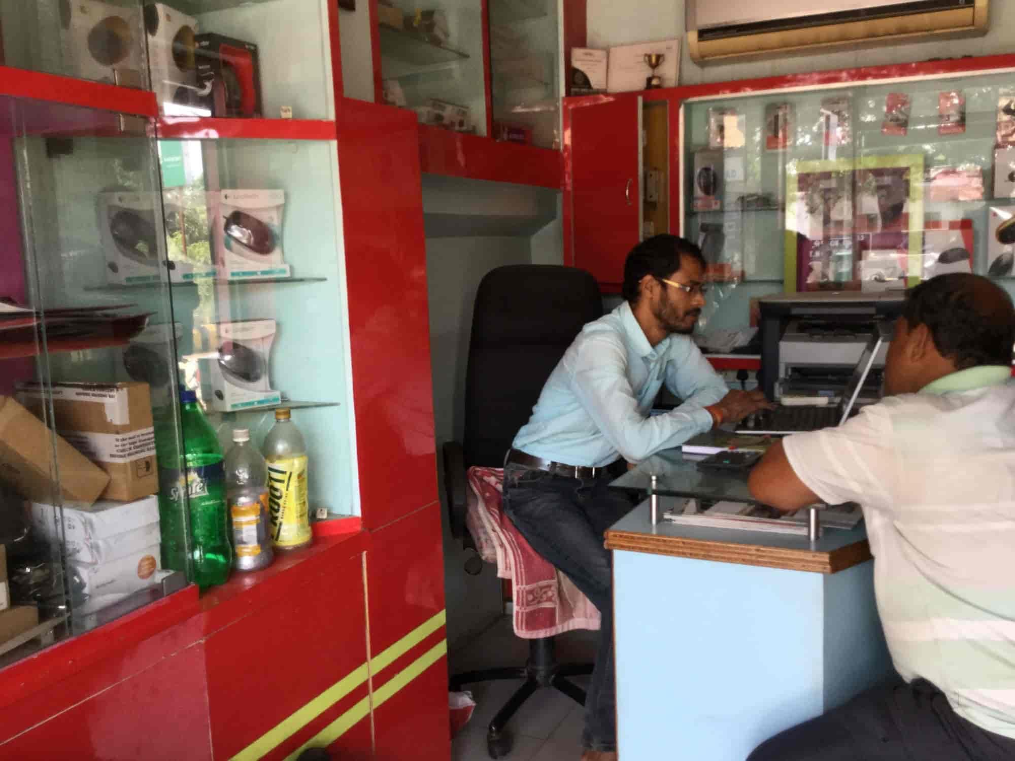 Hi-tech System Photos, Road Railway Station, Jajpur- Pictures