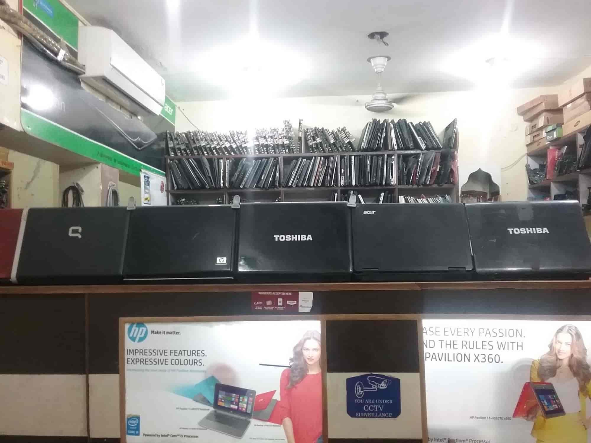 Repair Solution, Jalandhar City - Laptop Repair & Services