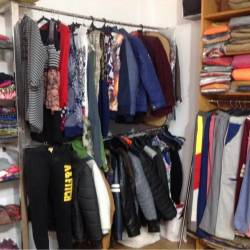 753d5eed6b3a01 ... Retailers · Inside view of Readymade Garment Shop - Guru Kirpa Garments  Photos