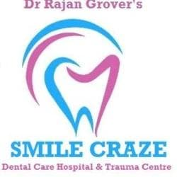 Smile Craze Dental Care Hospital & Trauma Centre - Dental Hospitals