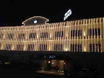 Hotel Kings Jalandhar City Hotels In Jalandhar Justdial
