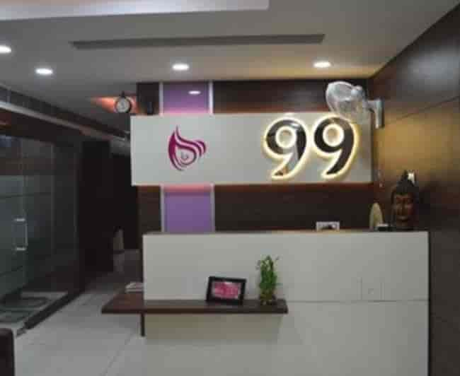 Beauty Wellness Salon N Spa