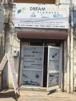 Dream Holiday Planner, Jalandhar City - Domestic Air Ticketing