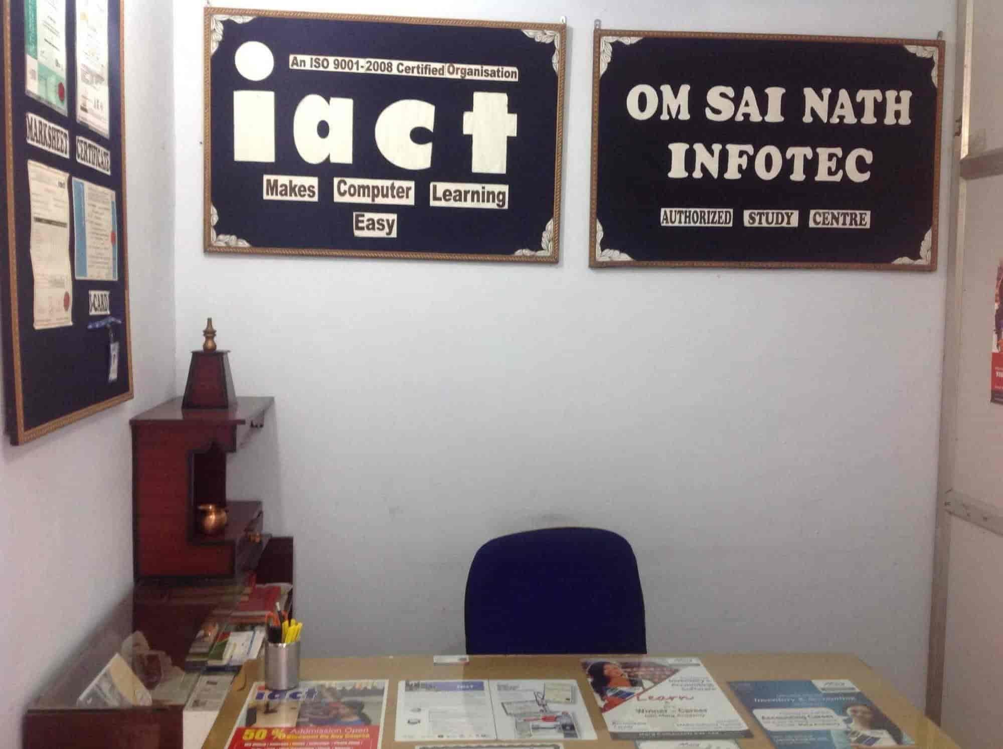 Iact Rama Mandi Computer Training Institutes In Jalandhar Justdial