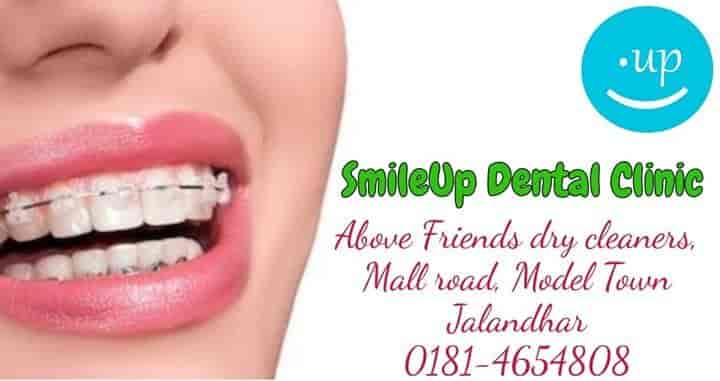 Smile Up Dental Clinic - Dentists - Book Appointment Online