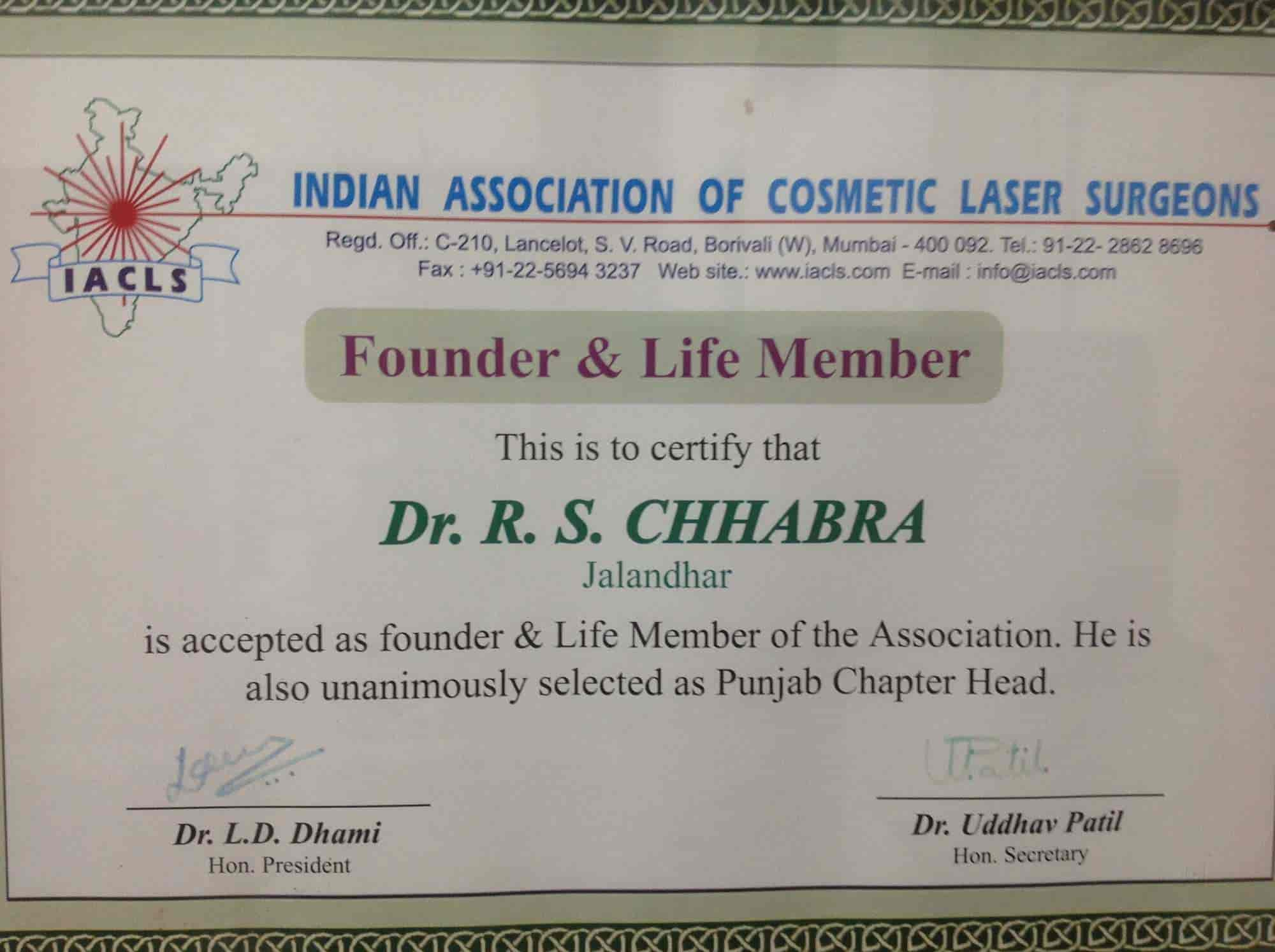 Laser & Skin Care Centre - Hospitals - Book Appointment Online