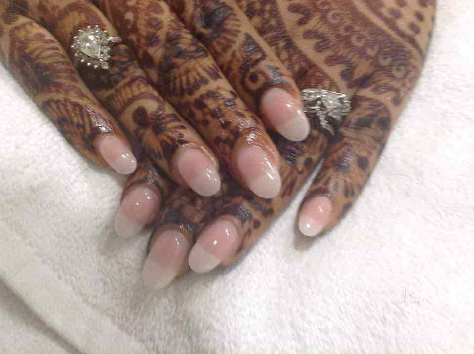 Mehndi For Head : Head masters salon spa reviews model town jalandhar ratings