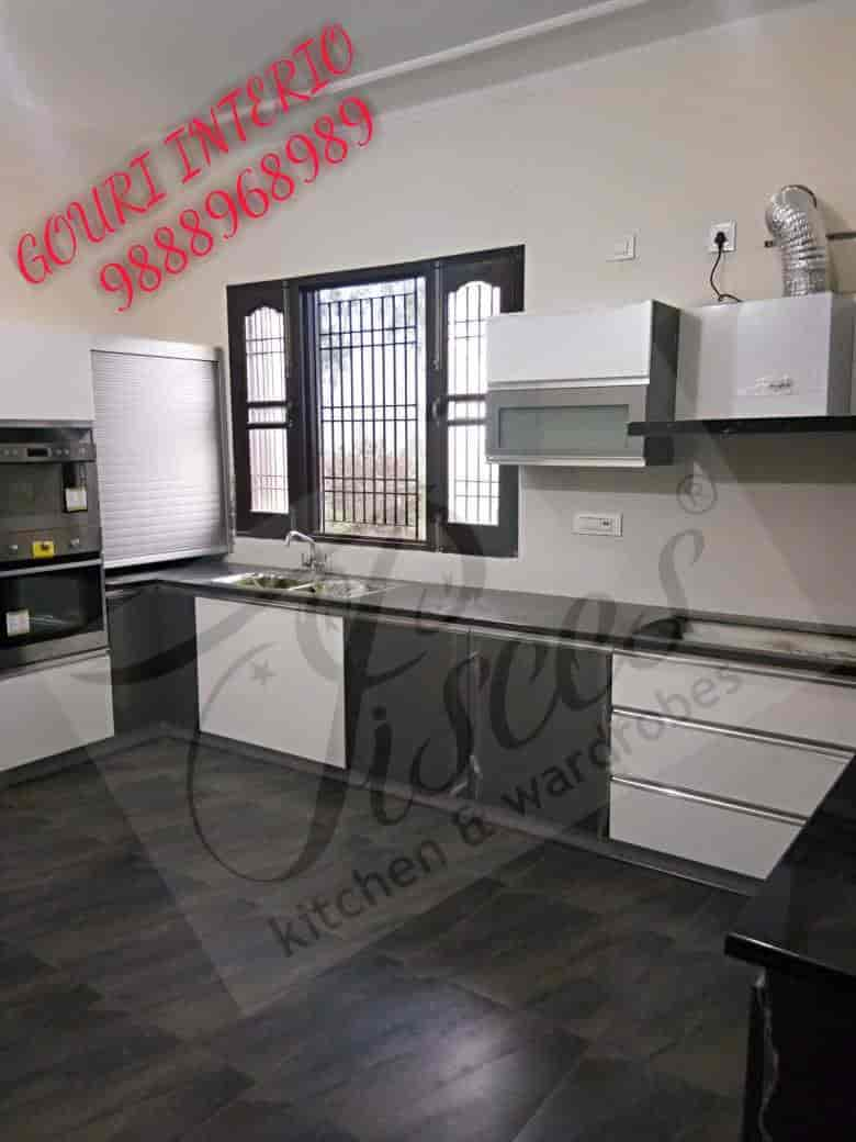 ... Gouri Sahai Amar Nath Bindles Photos, Rama Mandi, Jalandhar   Modular  Kitchen Dealers ...