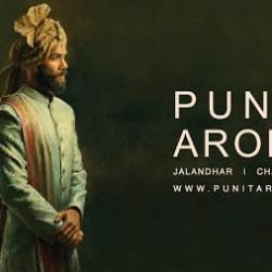 Punit Arora Fashion Designer Model Town Men Readymade Garment Retailers In Jalandhar Justdial