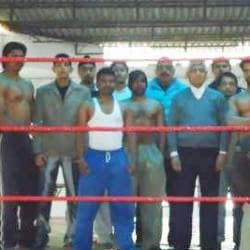 Mfw Pro Wrestling Training School, G T Road - Wrestling Classes in
